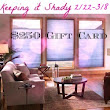 Keeping it Shady $250 Cellular Window Shades Giveaway
