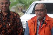 KPK Periksa Dirut Hutama Karya Terkait Suap Proyek Jalan Aspal Beton Bengkalis