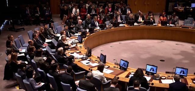مجلس الأمن يطالب بوقف النزاعات في العالم لتسهيل مكافحة كوفيد-19