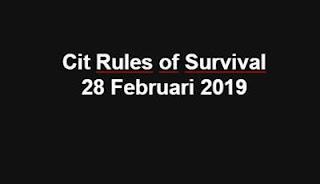 28 Februari 2019 - Xind 5.0 Cheats RØS TELEPORT KILL, BOMB Tele, UnderGround MAP, Aimbot, Wallhack, Speed, Fast FARASUTE, ETC!