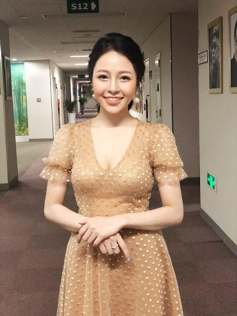 Hot girl Trâm Anh chuẩn bị kết hôn với đại gia, sau hơn 1 năm nghi lộ clip nóng?