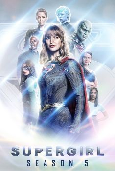 Supergirl 5ª Temporada Torrent - WEB-DL 720p/1080p Dual Áudio