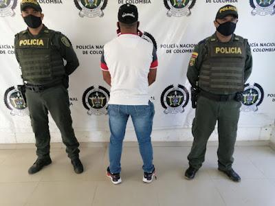 hoyennoticia.com, Cayó condenado por homicidio y concierto para delinquir de las AUC (Frente Mártires del Cesar)