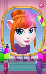 my talking angela 2 mod apk Unlimited Coins and Diamonds