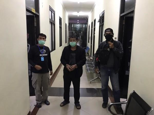 WN China Terdakwa Penganiaya ABK WNI hingga Tewas Divonis Bebas
