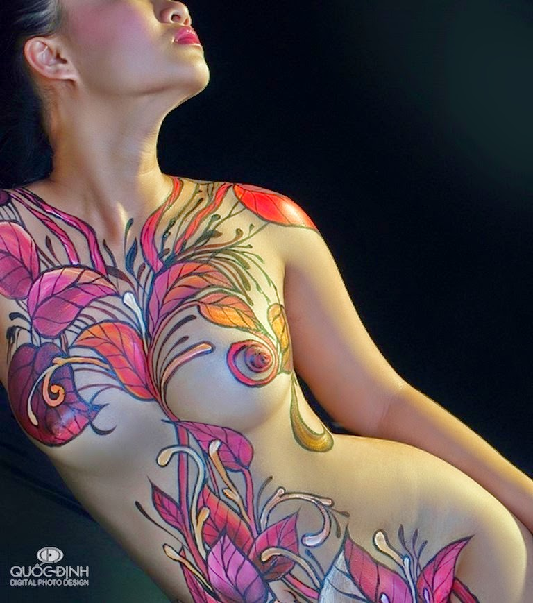 fotos-body-art-pintura