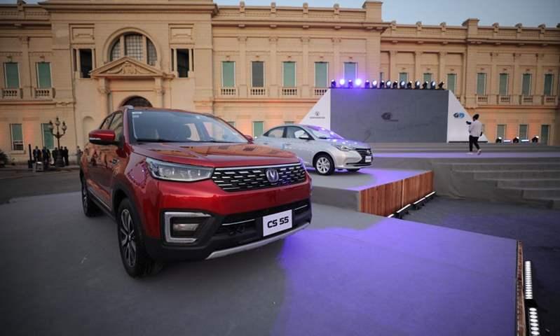 "سيارات شانجان 2022 تُباع بـ ""أوفر برايس"" وتخفيضات على موديلات 2021"