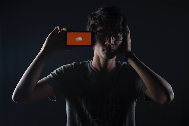 Option To Download SoundCloud Songs Does Exist