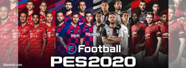 pes-football-2020