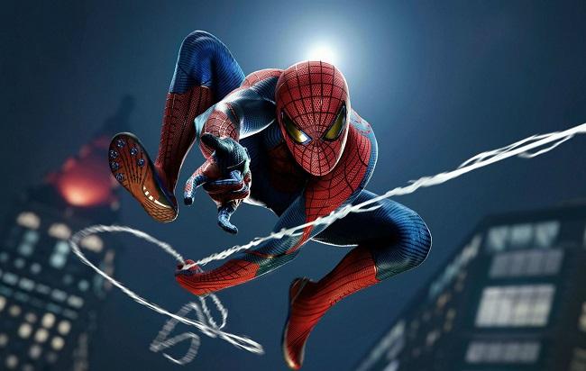 Comparison of Spider-Man vs Spider-Man Miles Morales