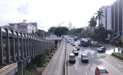 Survei: Meski Pandemi, 49% Orang Indonesia Optimis Ekonomi Cepat Membaik