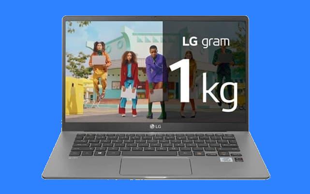 LG Gram 14Z90N-V.AR51B: análisis