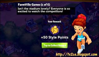 FV2CE FarmVille Games