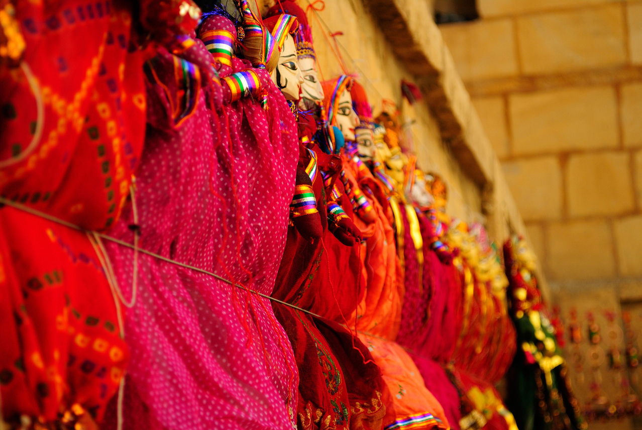 UNESCO and Rajasthan come together to develop the cultural hubs of Rajasthan