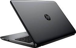 HP Pentium Quad Core 15-BE010TU