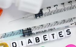 Hidup Sehat Kalahkan Diabetes Melitus