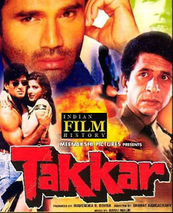 Takkar 1995 Hindi Movie Download
