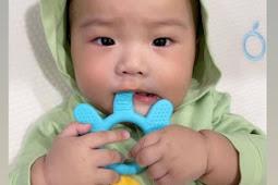 Mengenali dan Mengetahui Bagaimana Memilih Teether yang Tepat untuk Si Kecil