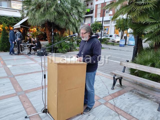 Αλέξης Αλεξόπουλος
