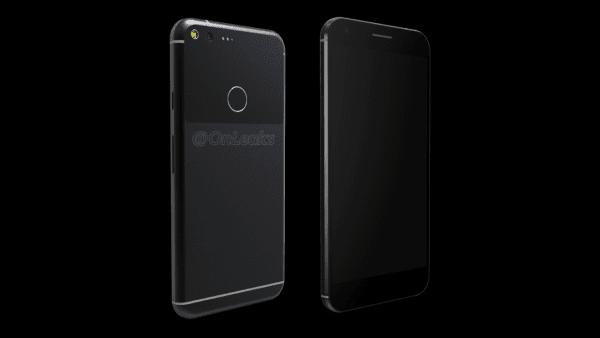 مواصفات هاتف جوجل بيكسل Pixel و Pixel XL