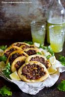 sfiha_arabialainen minipizza_Hebron_kosher_gluteeniton_Andalusian auringossa_ruokablogi_matkablogi_5