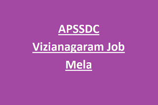 APSSDC Vizianagaram Job Mela for Neem Trainee Jobs at Avanthi Engineering College, Thagarapuvalasa