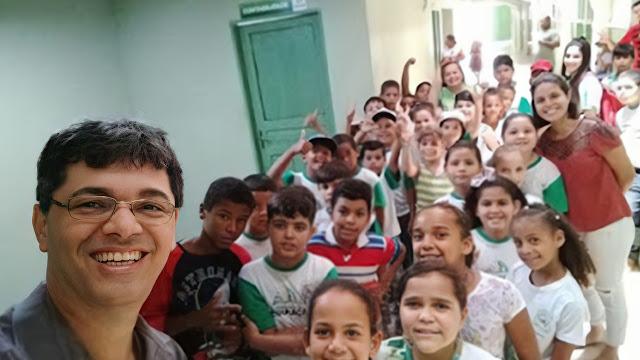 Lucio mario Pré-candidato a vereador do município de Bom Jardim Pernambuco