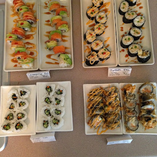 "Image result for ""per perkins perhe"" sushi emily"
