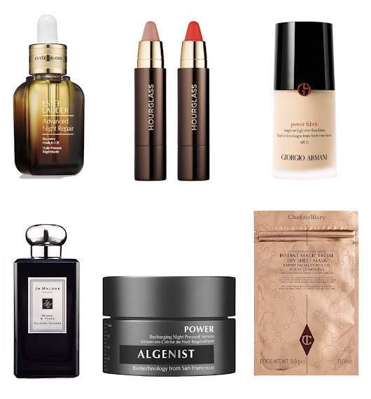 New In Beauty: February 2017