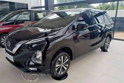 Update Harga Nissan All New Livina di Jambi