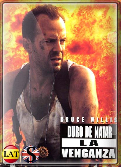 Duro de Matar 3: La Venganza (1995) HD 720P LATINO/INGLES