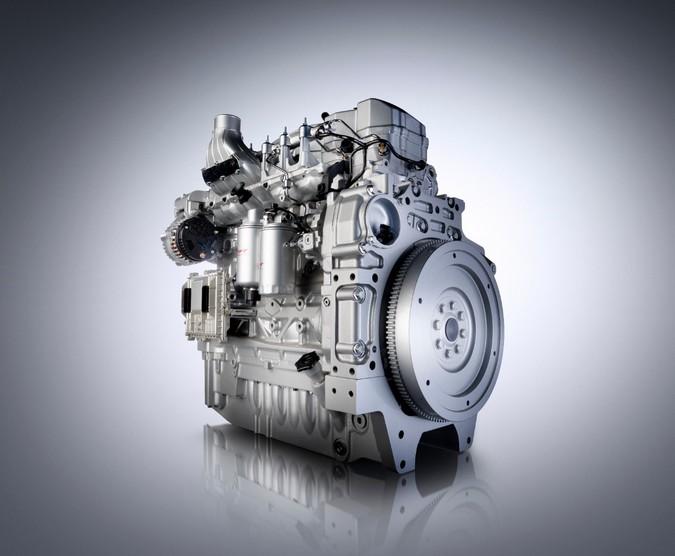 Máquinas do agronegócio têm a força do motor FPT N67