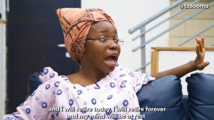 Skit: Taaooma – When You Try To Be Smart With Your Mum
