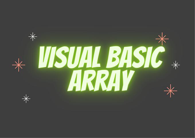 Array in visual basic hindi   visual basic array in hindi