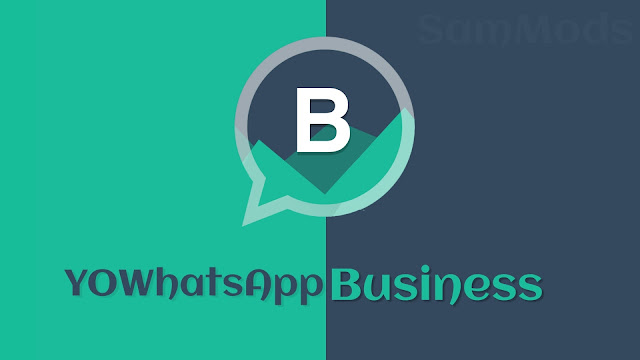 Download Yowhatsapp Business Mini Latest Version V7 0 Anti Ban Update