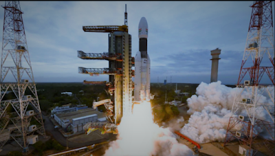 Chandrayaan-2 successfully enters Moon's orbit, just days for landing
