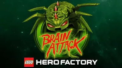 Download Game Android LEGO® HeroFactory Brain Attack Apk v15.0.25 (Mod Money)