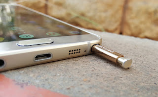 4ce99429ec9edf05de41282d77dc8372 The flagship Samsung Galaxy S8 Plus will receive the support of an S-Pen stylus Apps