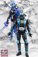 S.H. Figuarts Kamen Rider Blades Lion Senki 50