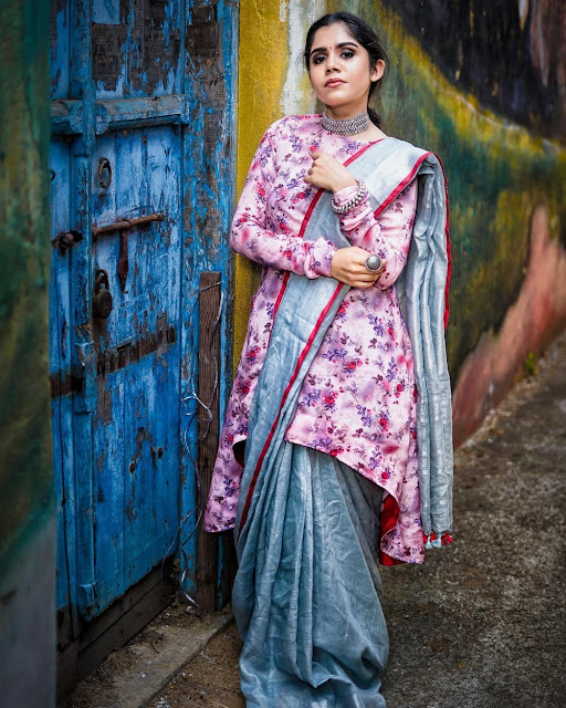 Jisma  (Indian Actress) Wiki, Age, Height, Family, Career, Awards, and Many More...
