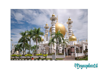 Top 10 Amazing And Largest Mosque In The World