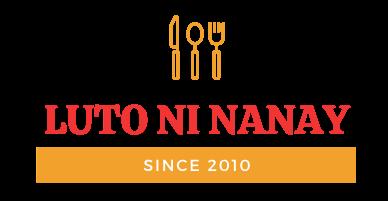 Luto Ni Nanay