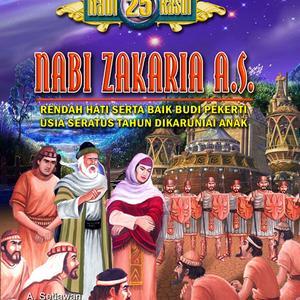 Sejarah Singkat Nabi Zakaria A.S