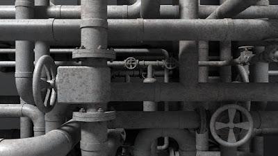 Apa Saja Material Pendukung Untuk Pompa Air Rumahan