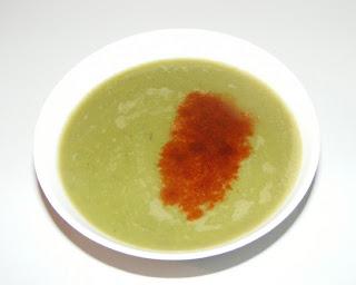 Supa crema de mazare retete culinare,