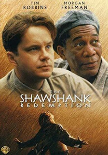 Filme: Um Sonho de Liberdade (1994)