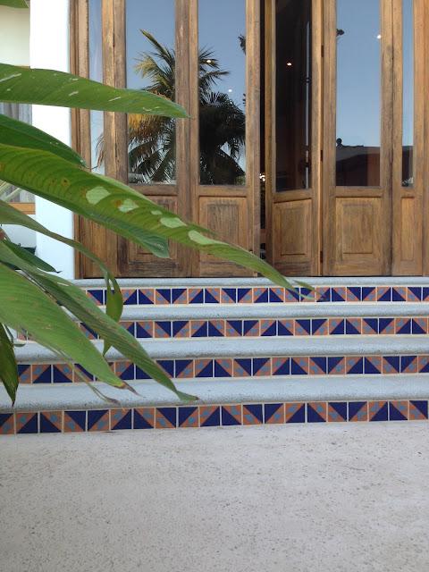 tiles of mexico