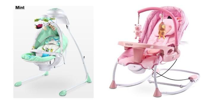 Nasze najlepsze gadżety dla niemowląt