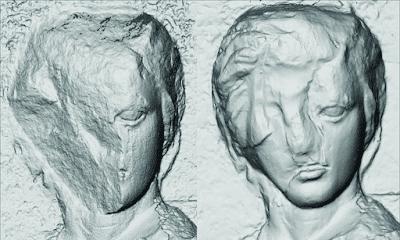 Γλυπτά Παρθενώνα: Οι βανδαλισμοί του 19ου αι. χειρότεροι από τη μόλυνση