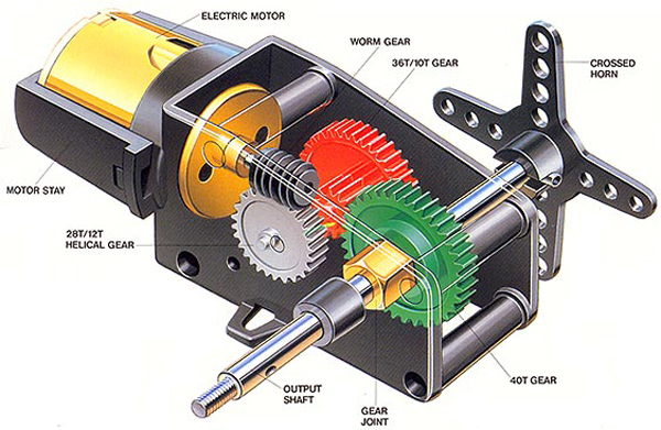 Motor Wiring Diagram Symbols
